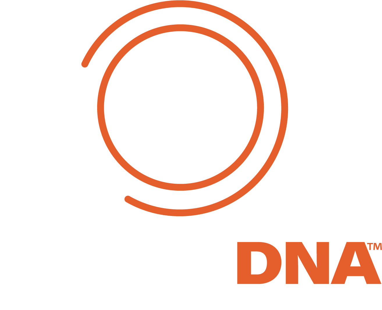UrbanDNA Media Logo